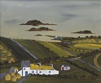 tory island by patsy dan rodgers