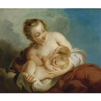 fecundity by françois lemoyne