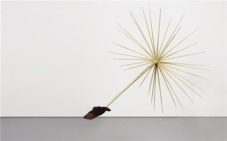 dandelion by carsten höller