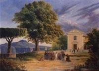 la visita pastorale by ignaz pfyffer von altishofen