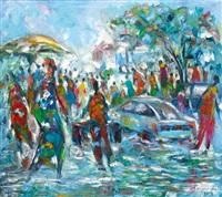 inondation by désiré kayamba