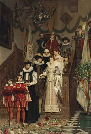 le départ pour le baptême by florent willems