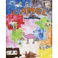caravana de camellos by quico rivas