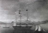 On the south coast, 1856