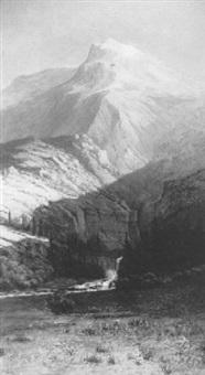 western mountains by h. irving marlatt