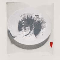 cena per otto (portfolio of 8) by alison knowles