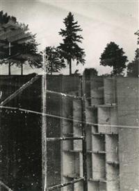 future resting place by andré kertész