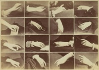 a game of hands (jeu de mains) by louis jean baptiste igout