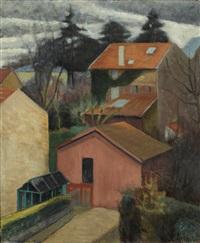 maisons by marcin franciszek samlicki