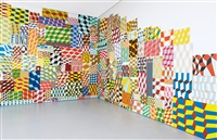 untitled (in 267 parts) by barry mcgee