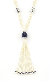 collier by joaillerie gobet
