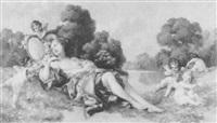 the tiolet of venus by lazlo karpathy