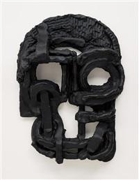 s-mask ii by thomas houseago