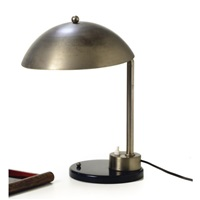 modernist desk lamp by kurt versen