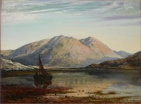 kyles of bute by james docharty