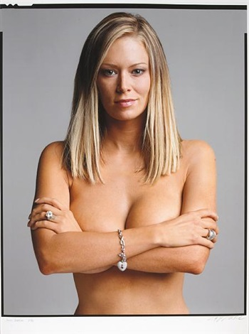 jenna jameson by timothy greenfield sanders