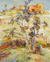 paysage by pierre garcia fons
