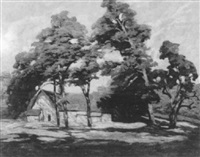 california cottage by emery gellert