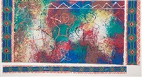 utopian wall by durant basi sihlali