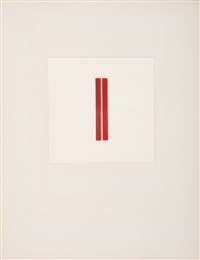untitled (20 works) by frans (franciscus hubertus) peeters