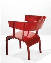 Lage Lounge Stoel.Gerrit Rietveld Artnet Page 11