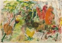 the garden reveals by jacinta feeney