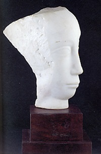 a head by jules vermeire