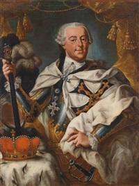 prinz karl alexander von lothringen (1712-1780) als hochmeister des deutschen ordens by german school (18)