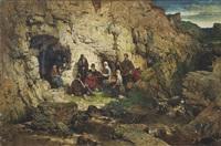 the sermon by john ritchie
