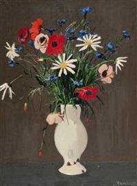bouquet de fleurs by robert humblot