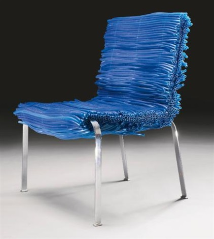 jardim chair by fernando and humberto campana