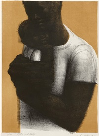 father and child by john wilson