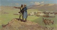 the pioneers by robert wesley amick