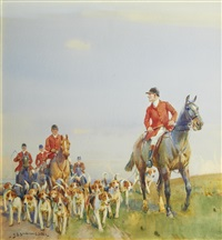 the pack by john sanderson-wells