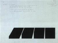 mahata iv. konstellation mit 4 figuren by jean pfaff