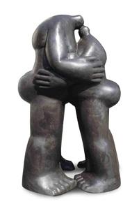 kissing by ahmed askalany