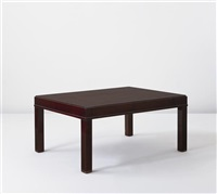 coffee table by victor courtray
