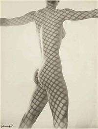 new york by erwin blumenfeld
