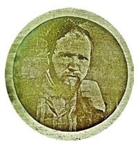 autoportrait d'alphonse poitevin, juillet by alphonse louis poitevin