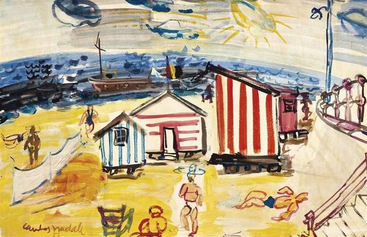 playa by carlos nadal