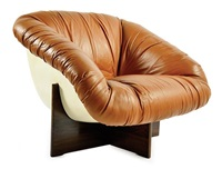 three piece sofa setting by percival lafer