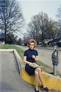 untitled (memphis) by william eggleston