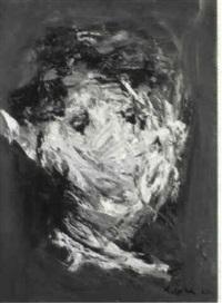 portrait by stacha (stanislas) halpern