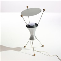 t-c-3 table lamp by james harvey crate