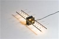 lampada da tavolo by theodore waddell
