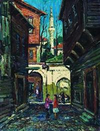 sokakta sohbet by ibrahim safi