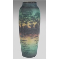 vase by e.t. hurley