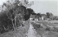 westmoreland farmstead by arthur tucker