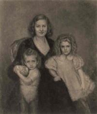 ritratto di famiglia by giuseppe sobrile