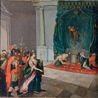 la chute de l'idole by austrian school (18)